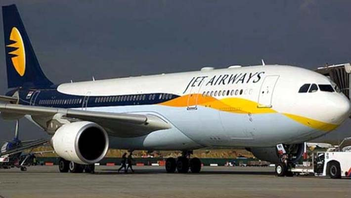 Woman File FIR Against Jet Airways Two officials for Tampering