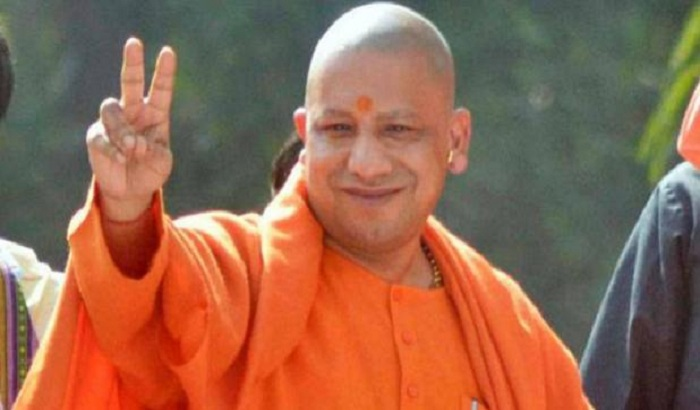 CM Yogi will launch election campaigning from Varanasi today
