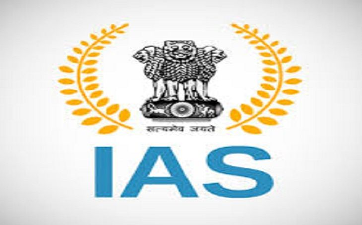 24 PCS of UP promoted to IAS