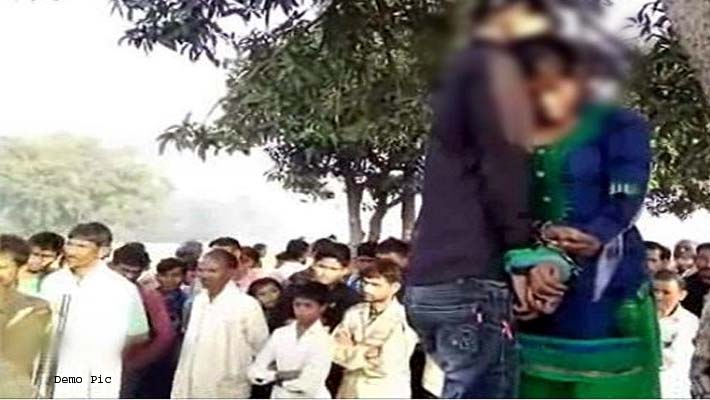 Lover Found Hanged in Malihabad Thana Lucknow