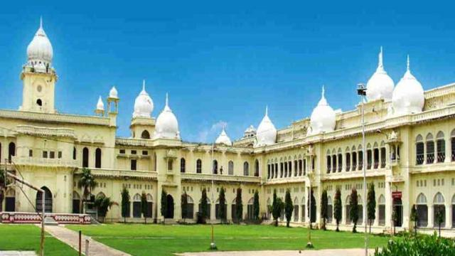 convocation of state universities declared