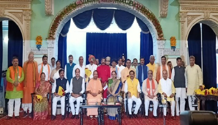 All new state ministers