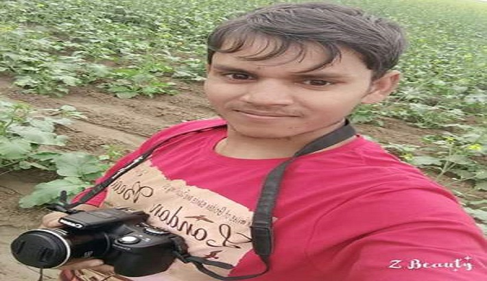 Ruthless killing of RSS worker