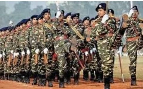 women recruitment of indian army