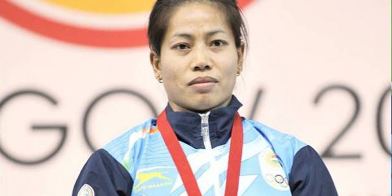 Bollywood celebrities pour best wishes for power-lifter Mirabai Chanu, as she bags the first silver medal for India at Tokyo Olympics.