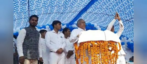 bsp-conference-held-in-kachhona-nausad-ali-took-a-dig-at-congress